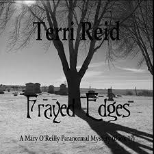 Frayed Edges Audiobook Cover Art