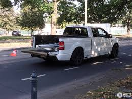 Saleen S331 Supercab 5.4 Hennessey Supercharged - 16 September 2016 ...