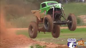 Check Out Dennis Anderson's Insane Mega Mud Truck The King Sling In ...