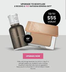 BOXYLUXE Coupon: FREE Natasha Denona Gift ($55 Value ... Shop Kohls Cyber Week Sale Coupon Codes Cash And Up To 70 Off Scentsplit Promo Althea Code Enjoy 20 Off December 2019 45 Italic Boxyluxe Free Natasha Denona Gift 55 Value Support Will Slash Your Devinah Aila Cosmetics 1162 Photos 2 Reviews Hlthbeauty Birchbox Stacking Hack How Use One Coupon Code For Multiple Discounts In Apply A Discount Or Access Order Drugstore Com New City Color Cosmetics Contour Boxycharm 48 Value It Cosmetics