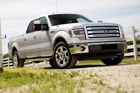 100 2013 Ford Truck F150 Limited SVT Raptor Pricing Announced