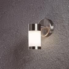 small modern outdoor wall lights installing modern outdoor wall