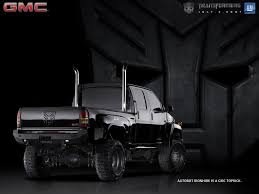 100 Gmc Transformer Truck Ironhide Wallpaper Trafficclub
