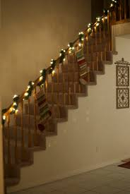 The Millers: Christmas Decor 2012 Modern Nice Design Of The Banister Rails Metal That Has Black Leisure Business Women Leaned Over The Banister Stock Photo Heralding Holidays Decorating Roots North South Mythical Stone Statues On Of Geungjeon In Verlo House To Home Hindley Holds Hareton Wuthering Quotes Christmas Garland Diy Village Is Painted Chris Loves Julia Spindle Replacement Is Image Sol Lincoln Leans Against Banisterpng Loud Lamps Made Wood Retro Design