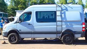 TouRig Brings German Designed Modularity To US Camper Vans