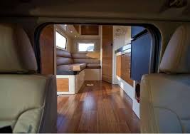 Off Road Ready Luxury RVS