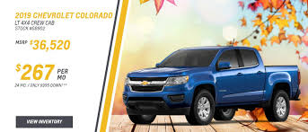 Jim Wernig Chevrolet In Gaylord | A Northern Michigan, Traverse City ...