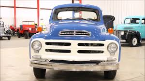 1956 Studebaker Transtar - YouTube Sold Please Delete 1955 Studebaker Truck The Hamb Reanimation Auto Repair Kamymash Pickup Street Hot Rod Supercharged Custom Big Studebaker E7 Youtube Autolirate Truck Cottonwood Falls Kansas Stock Photos Images Page Transtar Dales Shop Preowned 1959 Deluxe Gorgeous Runs Great In San Interchangeability Cabs For Sale Classiccarscom Cc82710 Metalworks Classics Auto Restoration Speed Bangshiftcom Ramp