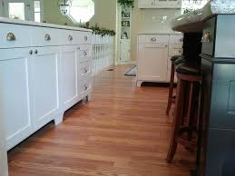 White Painted Traditional Mission Style Cabinets