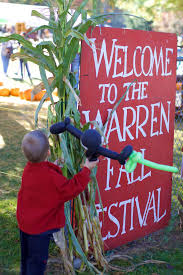 New Milford Pumpkin Festival Ct by Fall Festival Marks 54th Year In Warren New Milford Spectrum
