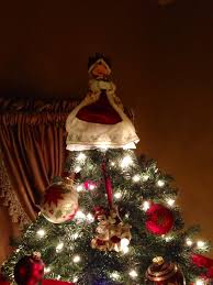 Whoville Christmas Tree Topper by Victorian Disney Minnie Mouse Christmas Tree Topper U0026 Ornament
