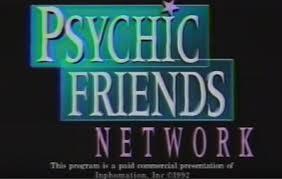 Psychic Friends Network