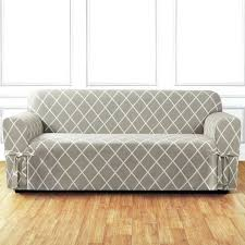 Gray Sofa Slipcover Walmart by Sofas Awesome T Cushion Sofa Covers New Maytex Stretch Piece