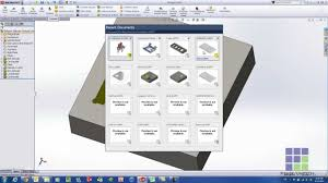 SolidWorks Tutorial: Library Features From Start To Finish - YouTube Home Design 3d Outdoorgarden Android Apps On Google Play A House In Solidworks Youtube Brewery Layout And Floor Plans Initial Setup Enegren Table Ideas About Game Software On Pinterest 3d Animation Idolza Fanciful 8 Modern Homeca Solidworks 2013 Mass Properties Ricky Jordans Blog Autocad_floorplanjpg Download Cad Hecrackcom Solidworks Inspection 2018 Import With More Flexibility Mattn Milwaukee Makerspace Fresh Draw 7129