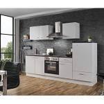 moderne singleküchen miniküchen günstig kaufen