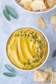 Pumpkin Hummus Recipe Without Tahini by Roasted Garlic Pumpkin Hummus Simply Whisked