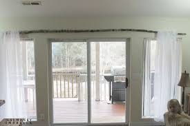 diy branch curtain rod for any room of the house