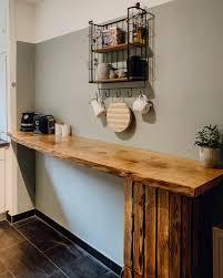 diy küchentresen küche tresen wohnung küche tresen