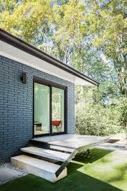 100 In Situ Architecture Studio Revives Midcentury Modern Home In North Carolina