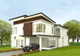 100 Bungalow Design Malaysia Home Photo Bungalow Designs White House