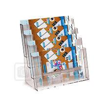 pr駸entoir bureau présentoirs et porte affiches en plexiglas