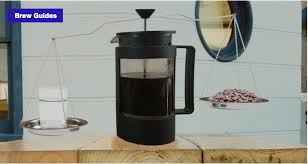 French Press Coffee To Water Ratio Calculator