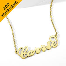 14K Gold Plated Carrie Name Necklace Copper Before A Name Necklace Two Type Initial To Make With The Of K18 18karat Gold 18k Necklaces Excellent Enter Mynamenecklace Reviews 209 Mynamenklacecom Sitejabber Iced Out Custom Bubble Name Pendant Code Blue Jewelry Christmas Gift For Nurse Necklace Stethoscope Engraved Graduation Personalized Gifts And Jewelry Eves Addiction My 15 Coupon Code 20 Off Coupons Bed Bath Sterling Silver Cubic Zirconia N Initial 18k Goldsilver Plated Three Goldstore Goldstorejewlry Twitter Gothic Customized Your Best Friend Her Bresmaid Gifts Mother Nh02f49 Off Get Promo Discount Codes