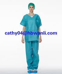 Ceil Blue Scrub Sets by Scrub Suit For Men Scrub Suit For Men Suppliers And Manufacturers