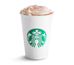 Starbucks Canada Chile Mocha