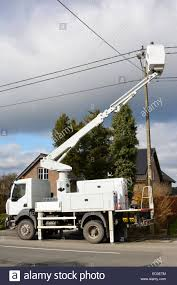 Fixing An Electrical Power Line By Use Of A Boom Bucket Truck ... 2007 Freightliner M2 Boom Bucket Truck For Sale 107463 Hours Pm Packages Bik Hydraulics 30105d 30 Ton Digger Crane Elliott Equipment Company Sinotruk 6 Wheeler Boom Truck 32 Tons Boomer Quezon City Hiranger Ford F750 Forestry 60 Wh Bts Welcome To Team Hancock 482 Lumber Trucks Truckmounted Telescopic Boom Lift Hydraulic Max 350 Kg Heila
