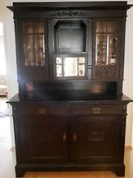 wunderschöner antiker wohnzimmerschrank erbstück ebay