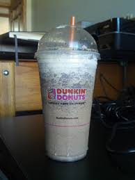 Dunkin Donuts Pumpkin K Cups by Thirsty Dudes Dunkin U0027 Donuts Coolatta Oreo In Coffee