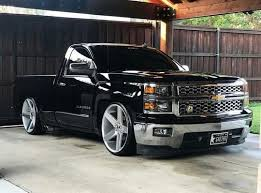 Hate The Rims. Dig The Truck. | Rgv Trucks | Pinterest | Chevrolet ...