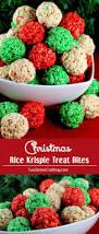 Pinterest Rice Krispie Halloween Treats by Best 25 Christmas Rice Krispies Ideas On Pinterest Christmas