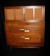Birdseye Maple Dresser Value by Mid Century Dresser Ebay