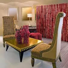 casa pura bambus sichtschutz bambusmatte in premiumqualität bambusrohre rot drei größen 100x250cm hxb