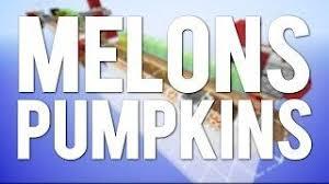 Minecraft Pumpkin Farm 111 by Top From Minecraft Mumbo Jumbo