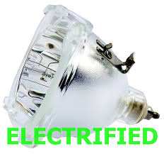 Mitsubishi Model Wd 73640 Lamp by Mitsubishi 915b403001 Lamp In Housing For Television Model Wd73c9