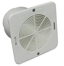 Bathroom Fan Soffit Vent Home Depot by Duraflo 646015 Soffit Exhaust Vent White Gable Vents Amazon Com