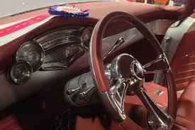Cool-custom-car-interiors-at-SEMA-lowred-chevy-pickup-steering-wheel ... 2019 Silverado Custom Interior Guided Photo Tour Gm Authority Elegance Is Only A Stitch Away Truckin Magazine Truck Interiors San Antonio Natural 2015 Grand National Pin By Bubba Petty On Truck Project Pinterest Trucks Chevy Bullys Upholstery 1938 Ford Custom Flatbed Woody Truck Images For Classic Dodge Leather Auto Seats Katzkin Euro Simulator 2 Scania 4 Series Youtube 1958 Apache Pickup Hot Rod Network