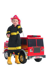 Fire Truck 12Volt Battery-operated Ride-on Children Ride On Toy ... Fire Truck Electric Toy Car Yellow Kids Ride On Cars In 22 On Trucks For Your Little Hero Notes Traditional Wooden Fire Engine Ride Truck Children And Toddlers Eurotrike Tandem Trike Sales Schylling Metal Speedster Rideon Welcome To Characteronlinecouk Fireman Sam Toys Vehicle Pedal Classic Style Outdoor Firetruck Engine Steel St Albans Hertfordshire Gumtree Thomas Playtime Driving Power Wheel Truck Toys With Dodge Ram 3500 Detachable Water Gun