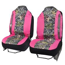 100 Pickup Truck Seat Covers Shop BDK Camouflage For Built In Belt