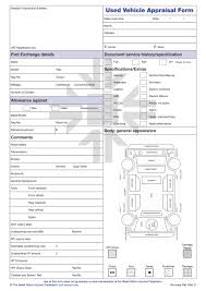 RMI021 - Used Vehicle Appraisal Form Pad - RMI Webshop Honest Appraisal Of Front Springs Dodge Diesel Truck 12 Vehicle Form Job Rumes Word 2018 Suv Vehicle List Us Market_page_07 Tradein Appraisal West Coast Ford Lincoln Forklift Sales Hire Lease From Amdec Forklifts Manchester Food Fast Lane Oneday Uwec Course Gives You The 1954 F100 Auto Mount Clemens Michigan 8003013886 1930 Buddy L Bgage For Sale Trade Printable Form Chapter 3 Interpretation And Application Legal Collector Car Ipections Test Drive Technologies Bid 4 U Valuations Valuation Services