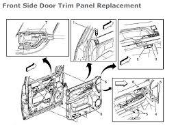100 Chevy Silverado Truck Parts Oem Diagram Door Handle Diagram