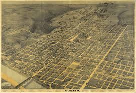 100 Austin City View FileOld Map1887jpg Wikimedia Commons