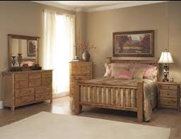 Awesome Knotty Pine Bedroom Furniture Bedroom Brilliant Solid Pine