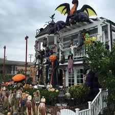 Balboa Park Halloween Night by Trick Or Treating Balboa Islandbalboa Island