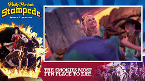 Dolly Parton's Stampede — Smoky Mountain Coupon Book 2019 Season Passes Silver Dollar City Online Coupon Code For Dixie Stampede Dollywood Tickets Christmas Comes To Life At Dolly Partons Stampede This Holiday Coupons And Discount Dinner Show Pigeon Forge Tn Branson Ticket Travel Coupon Mo Smoky Mountain Book Tennessee Smokies Goguide Map 82019 Pages 1 32