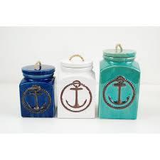 mason jar canister set wayfair