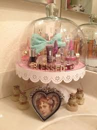 Tiered Cake Plate Perfumes